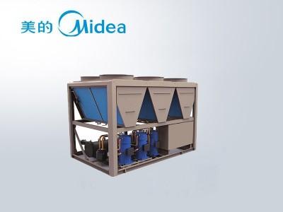 美的RHAF系列涡旋式风冷热泵机组