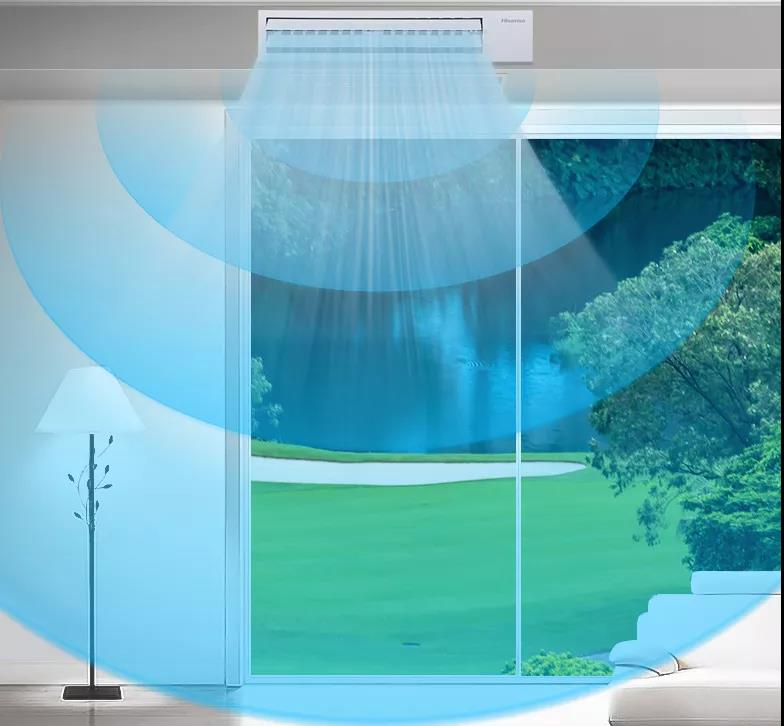 格力中央空调水机氟机哪个好