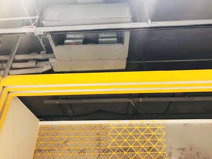 商场中央空调改造