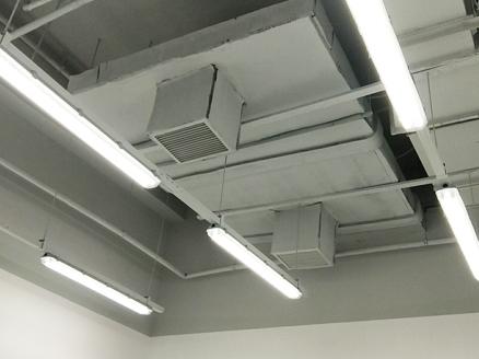 苏州中央空调改造