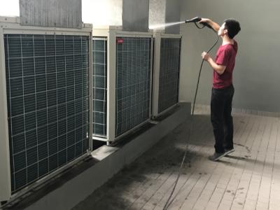 中央空调保养服务