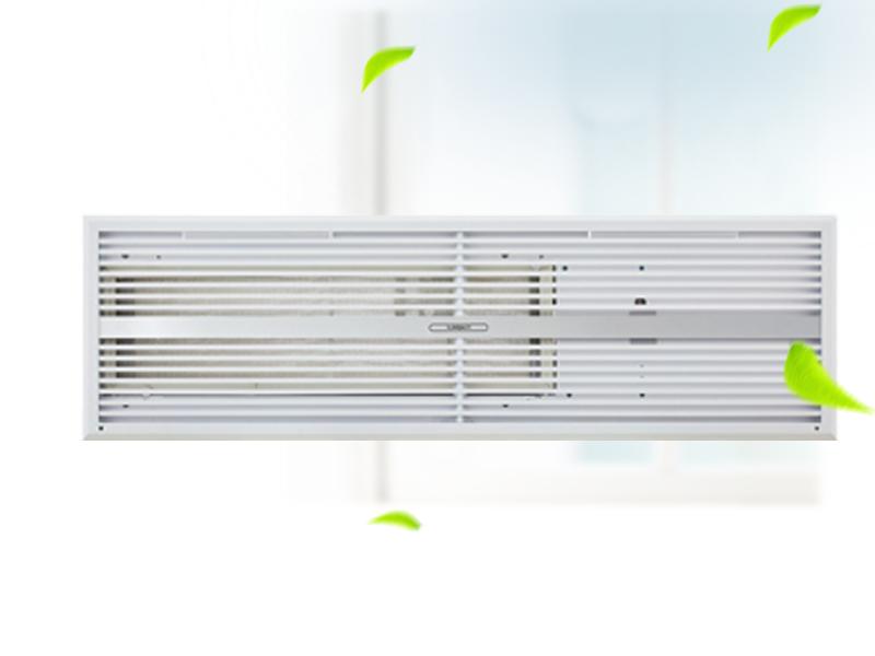 CAP-B系列-空调净化器