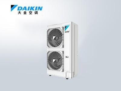 大金中央空调变频室内多联机