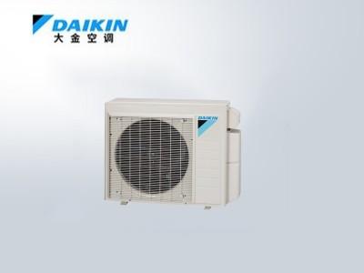 大金3MX/4MX系列家用中央空调
