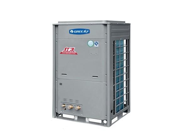 格力红冰系列空气源热泵