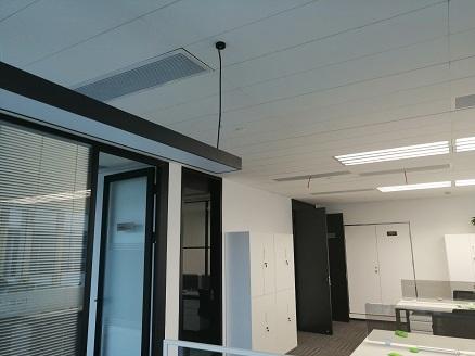 大型中央空调安装工程