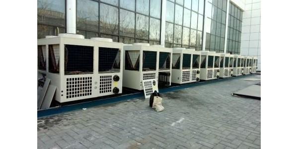 空气源热泵两联供和中央空调优势大比拼
