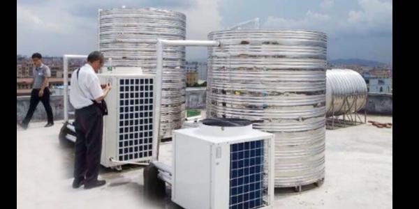 空气源中央空调制冷温度多少合适?