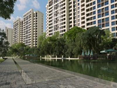 上海星信名邸家用中央空调系统工程
