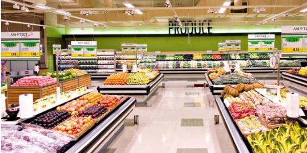 800平大型超市中央空调怎么选?