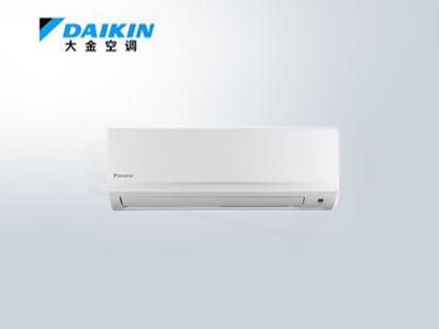 大金(DAIKIN)FTXM335RC 1.5匹冷暖变频挂机空调静音除湿
