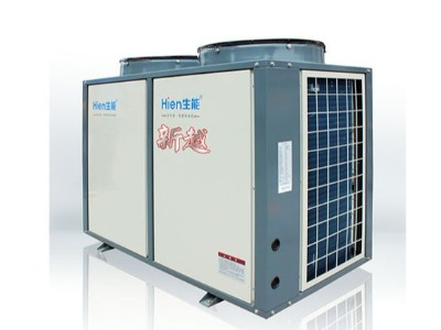 生能新越系列热水机