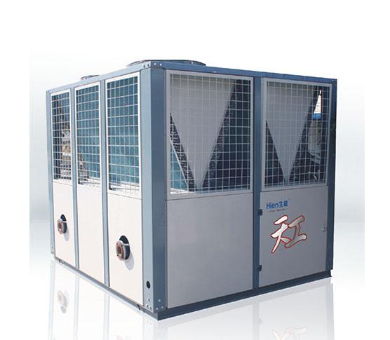 生能天工系列热水机