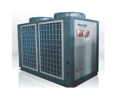 生能热霸系列热水机