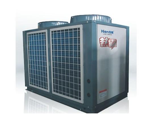 生能热霸热水机