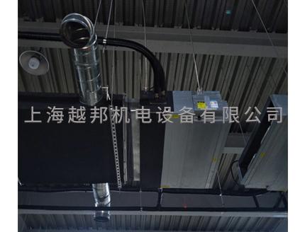 厂房中央空调安装
