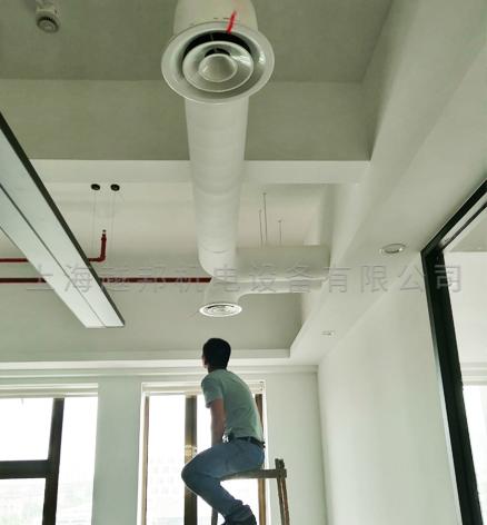 上海中央空调报价