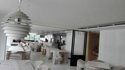 上海中央空调安装
