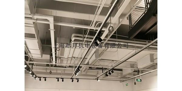 中央空调铜管没有检修的地方,后期故障了怎么办?