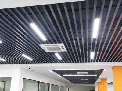 琪思网络美的中央空调安装工程
