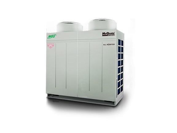 麦克维尔ECO Pro 多联式中央空调