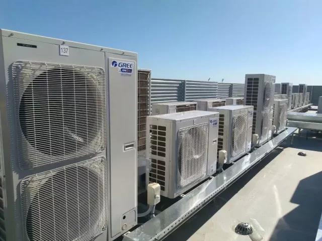 格力中央空调价格