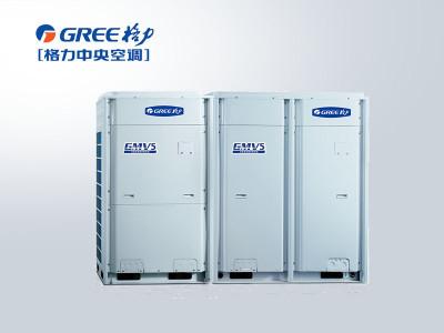 格力商用中央空调GMV5直流变频