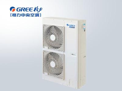 格力GMV舒睿多效型家庭中央空调