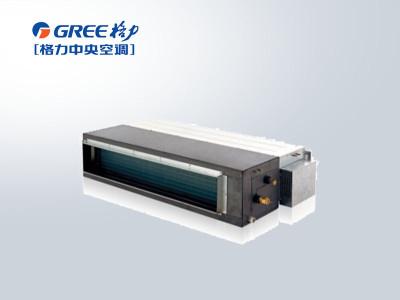 格力中央空调普通静压风管机