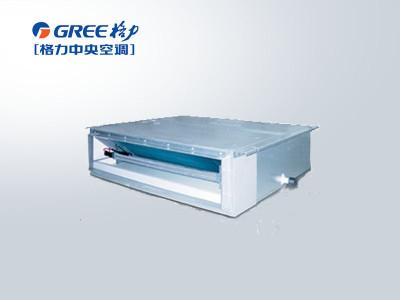 格力中央空调直流变频系列风管机