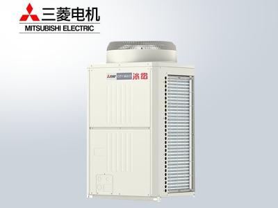 三菱电机CityMulti商用多联机分体式中央空调大冰焰系列