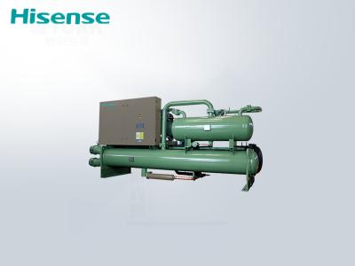 海信水(地)源热泵机组