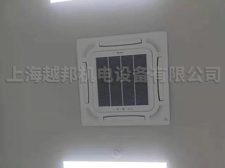 格力中央空调安装公司