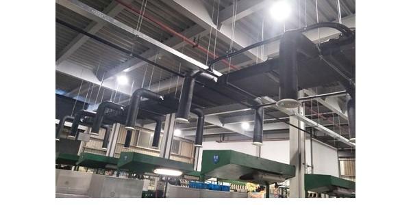 厂房车间安装哪种商用中央空调系统比较好?