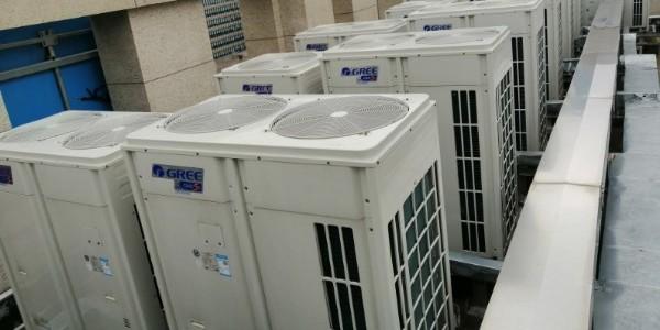 不同中央空调系统各有什么优势?多少钱?
