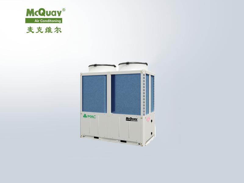 麦克维尔MAC-LC模块式工艺冷却冷水机组