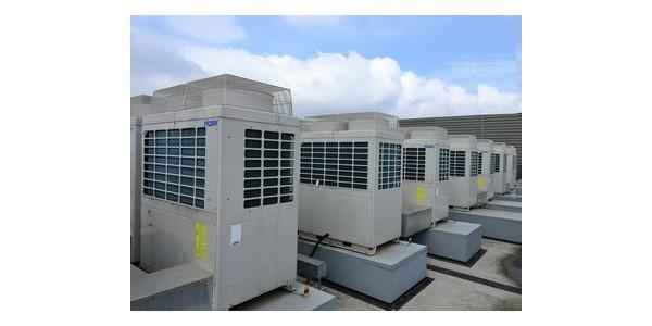 越邦机电-中央空调维护保养方案