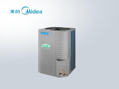 美的空气能高温直热承压RSJ-220/SN1-540V-D1-越邦机电
