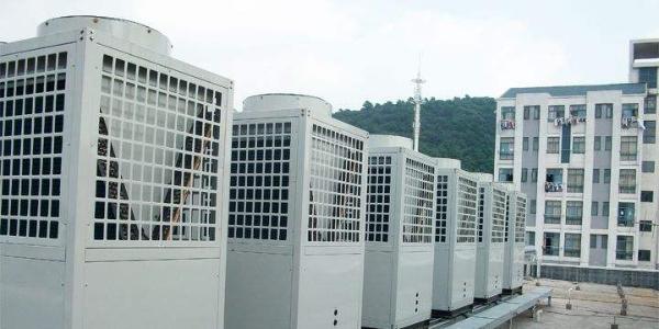 空气源热泵机组选型注意事项