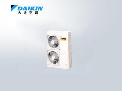 大金空调EEHS系列冷暖两用热水机