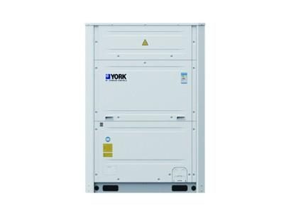 约克中央空调风冷热泵模块空调机组YCAE系列
