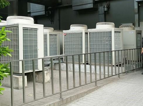 中央空调设备安装-上海越邦机电