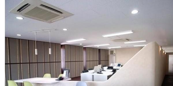 上海中央空调系统改造方案