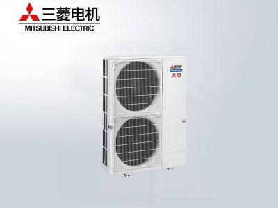 三菱电机家用中央空调冰焰系列