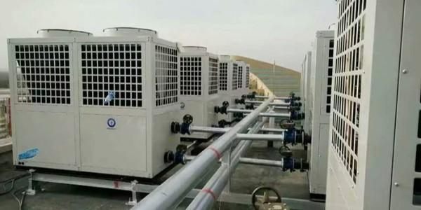 越邦机电-空气能热泵价格多少?