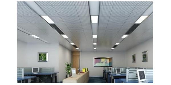 疫情期间,办公室中央空调使用前需要清洁消毒吗?