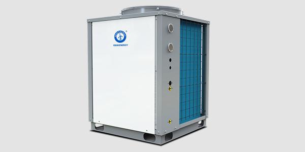 空气能热水器有什么优点?
