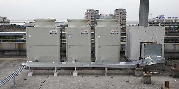 如何选择酒店中央空调设备?