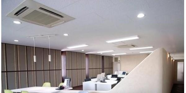 上海商用中央空调安装环节应该注意哪些问题?