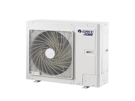格力GMV雅居家庭中央空调